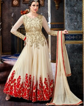Amazing Anarkali Gown