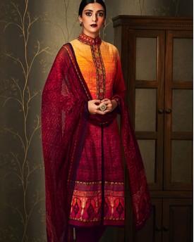Adorable Princess Graciously Salwar Kameez
